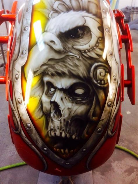 Motorradlackierungen Bilder by 121 Best Motorcycles Images On Airbrush