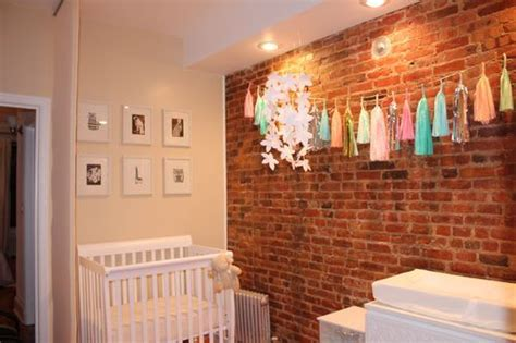 baby in a one bedroom apartment a stylish nursery in a tiny space is possible photos