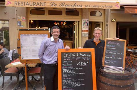 table de bacchus la table de bacchus restaurant nancy la fra 238 cheur du