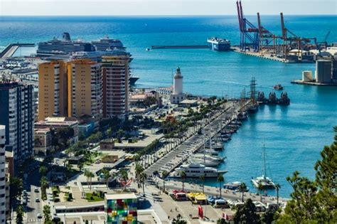 foto porto gratis porto de uma cidade costeira baixar fotos gratuitas