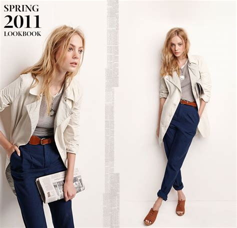 preppy meaning madewell 2011 spring lookbook popsugar fashion
