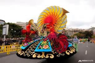 carnaval de tenerife 2015 fechas eventos y entrevistas