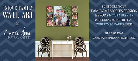wall display ideas the bopp family grand rapids family photographer carrie anne photography wall display ideas carrie anne photography grand