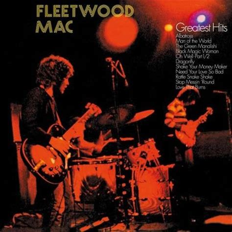 fleetwood mac best hits fleetwood mac greatest hits reviews album of the year