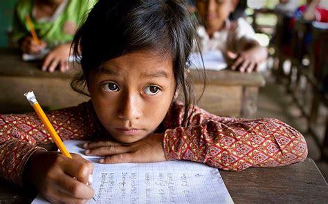 imagenes de niños indigenas jugando escuela cristiana ofrece refugio a los ni 241 os ind 237 genas
