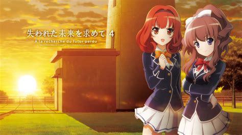 anime ushinawareta mirai wo motomete ushinawareta mirai wo motomete full hd wallpaper and