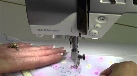 Best Sewing Machine For Free Motion Quilting by Top 5 Tips For Successful Free Motion Quilting Weallsew