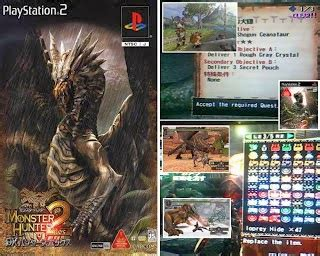 full version dos games download free download games monster hunter 2 dos full version