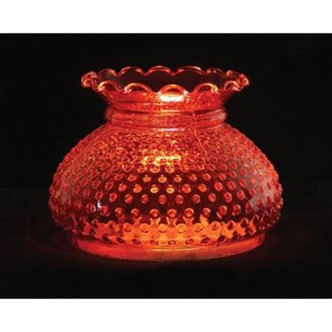 Cranberry L Shade by Cranberry Hobnail L Shade Dyke S Restorers 174