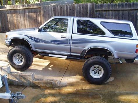 1990 Toyota Tacoma Kcbbresso 1990 Toyota Tacoma Xtra Cab Specs Photos