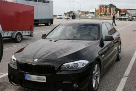 Bmw 1er Leasing M Paket by Leasing Durch Leasing 252 Bernahme Bmw 525 525d F10 M Paket