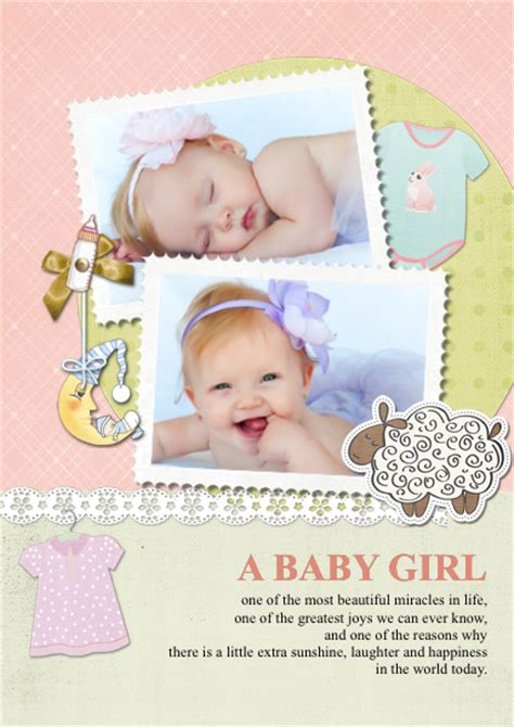 photo collage greeting card template greeting card sles templates photo greeting cards
