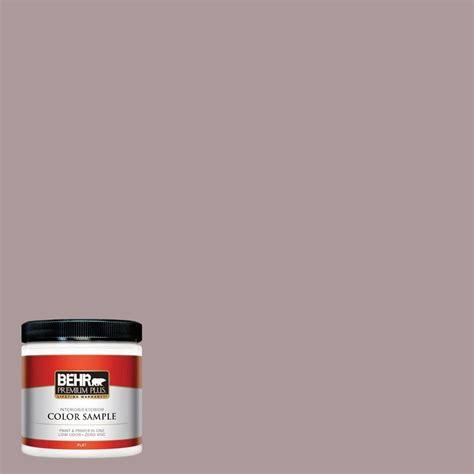 behr paint colors low voc behr premium plus 8 oz pmd 53 antique mauve zero voc