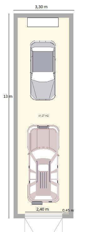 largeur porte de garage pour 2 voitures garage 2 voitures dimensions dimension standard porte de