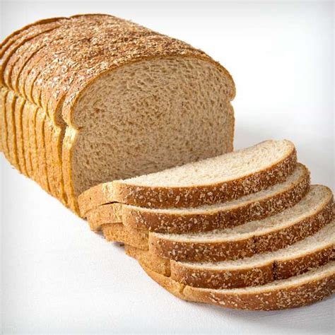 bread of loaf of bread global health now
