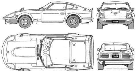 370z Coloring Page by Neat Page Nissan Datsun Zcar Forum Nissan Z Forum