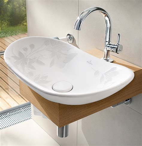 Bathroom Accessories Villeroy Boch Villeroy Boch My Nature Bathroom Collection New For 2011