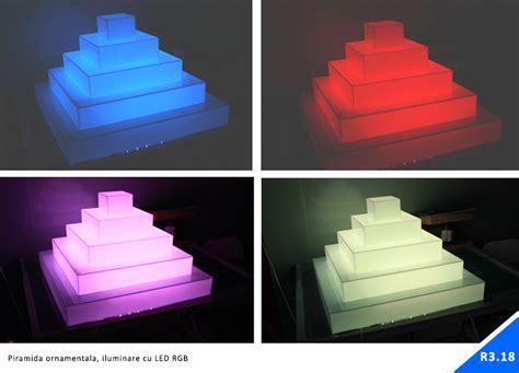Lu Led Roll design service satu mare litere luminoase led