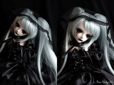 jointed doll vocaloid miku hatsune bjd by bounty cyrus on deviantart