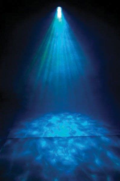 Ripple Daren Waves water effects projector special lighting multi sensory