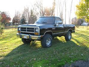 1988 Dodge Power Ram 4x4 For Sale Powerram10 S 1988 Dodge Power Ram In Amherstburg On