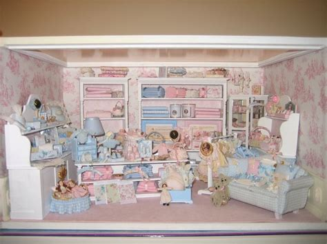 119 best shabby chic images on pinterest doll houses