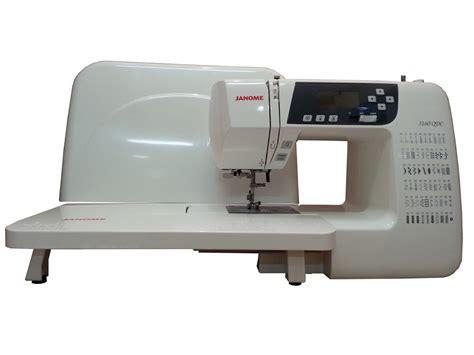 Special Mesin Jahit Janome 3160qdc Digital Portable Multifungsi Term daftar harga mesin jahit termurah omjoni