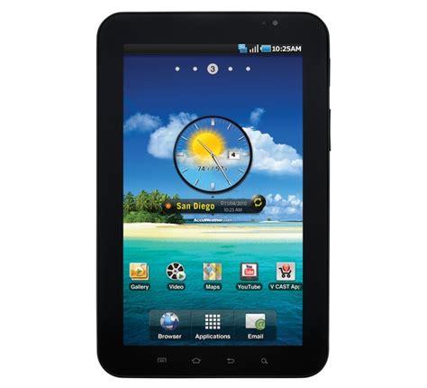 Tablet Samsung 600 Ribuan official samsung galaxy tab 600 on verizon wired
