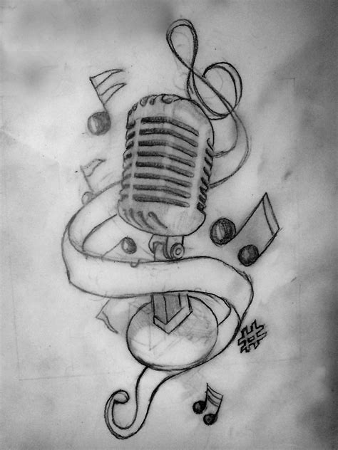 music cross tattoo tattoos designs ideas and meaning tattoos for you