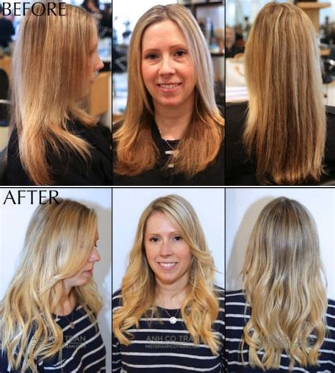 haircut before dye 161 best images about hair make overs on pinterest see