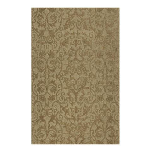 Area Rugs Home Decorators by Home Decorators Collection Bella Taupe 8 Ft X 11 Ft Area