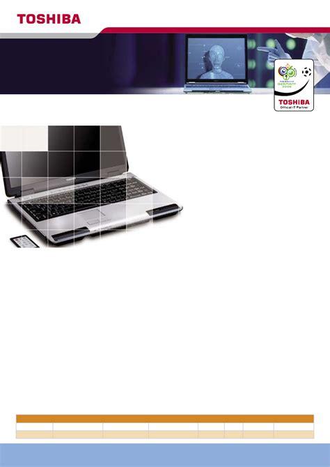 toshiba laptop pro p100 user guide manualsonline