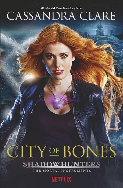 walker books the mortal instruments 1 city of bones