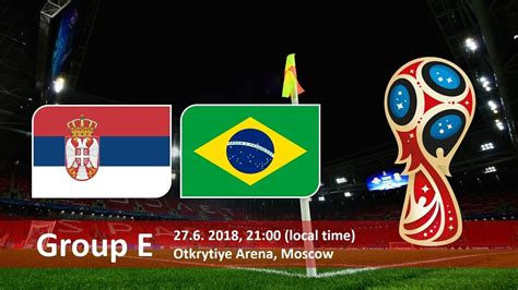 serbia vs brazil soccer betting tips for fifa world cup