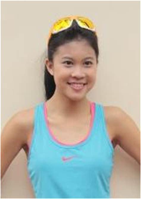 Vincci Gold Series athlete profile hui wai sum vincci itu world triathlon