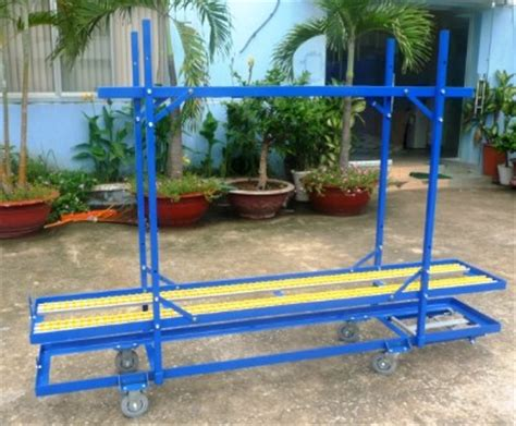 Tomato Rack by Hai Industries Co Ltd