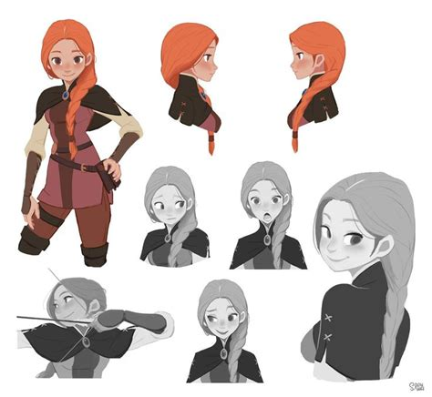 hairstyles cartoon characters 315 best images about cartoon art styles on pinterest
