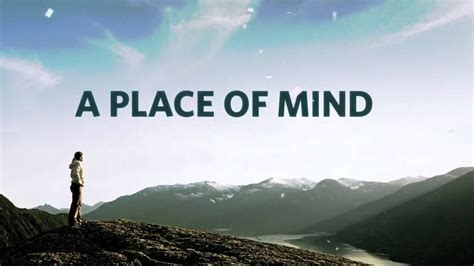 places of the mind ubc a place of mind youtube