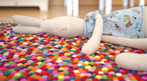 decoracion infantil alfombras artesanales  ninos sukhi