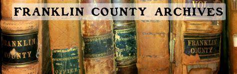Franklin County Pa Property Records Franklin County Pa Franklin County Archives