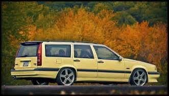 Volvo R Wagon Volvo 850 T5 R Wagon Volvo 850 T5 R Wagon Zach