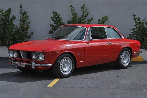 1974 Alfa Romeo Gtv by 1974 Alfa Romeo Gtv For Sale On Bat Auctions Sold For
