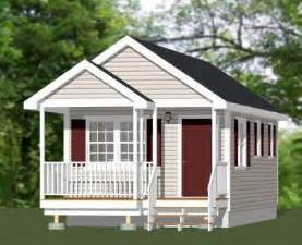 One Floor Tiny House 14x28 1 Bedroom Tiny House Pdf Floor Plan Atlanta