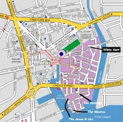 image gallery hull maps