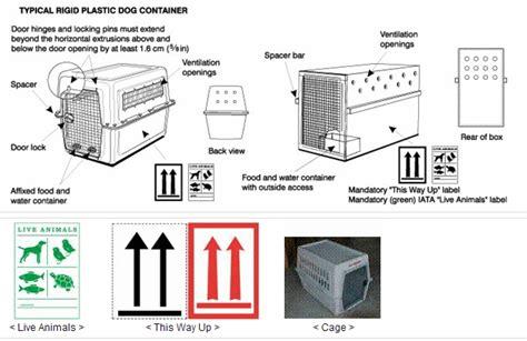 animal crates itn worldwide
