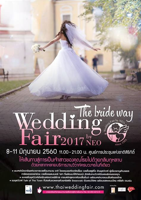 Wedding Fair 2017 by Wedding Fair 2017 By Neo