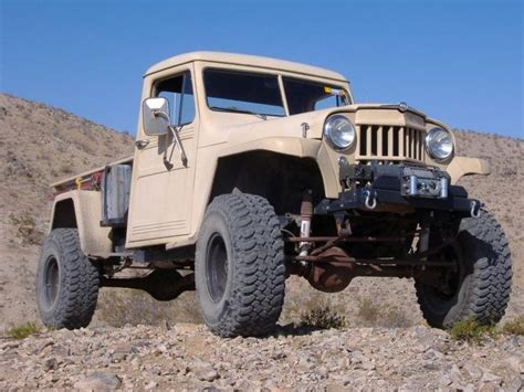 jeep station wagon lifted extreme willys wagons and trucks page 8 pirate4x4 com