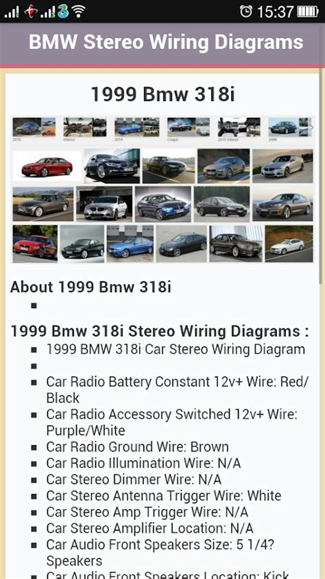 car stereo wiring diagrams android apps on play