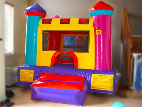 indoor bouncy house bounce house rental party rentals in miami florida
