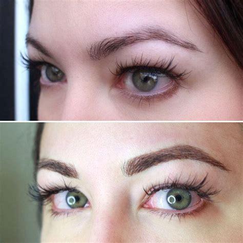 tattoo eyebrows care 1000 ideas about tattooed eyebrows on pinterest eyebrow